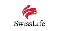 logo Swisslife apa assurance