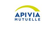 Espaces adhérents Logo APIVIA APA Assurance