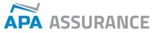 Logo APA ASSURANCE Courtage courtier assurance Bordeaux